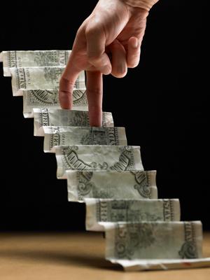 Accelerate Cash Flow